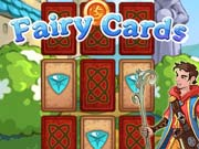 Fairy Cards Icon
