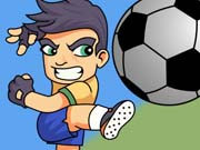 Soccer Tricks Icon