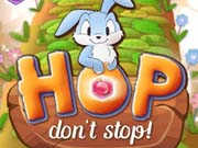 Hop Dont Stop Icon
