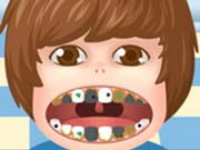 Pop Star Dentist Icon