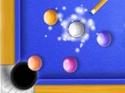 Speed Billiards Icon