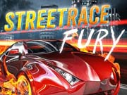 StreetRace Fury Icon