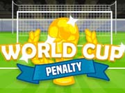World Cup Penalty Icon