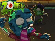 Zombies Eat My Stocking Icon