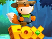 Fox Adventurer Icon