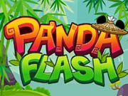 Panda Flash Icon