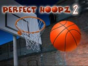Perfect Hoopz 2 Icon