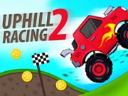 Up HIll Racing 2 Icon